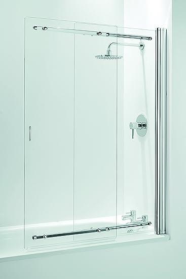Coram Showers SSL2105CUC - Parete doccia a scorrimento per vasca ...
