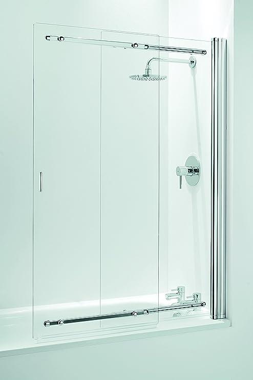 Coram Showers SSL2105CUC - Parete doccia a scorrimento per vasca da ...