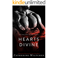 Hearts Divine (The Santiago Trilogy Book 2)