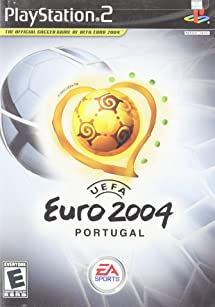 UEFA Euro 2004: Portugal - PlayStation 2 ... - Amazon.com