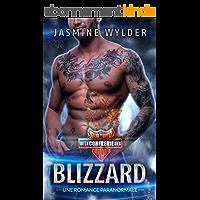 Blizzard: Une Romance Paranormale (Club de Moto de la Confrérie des Sauvages t. 2)
