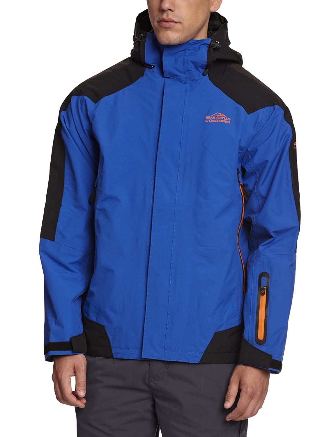 Craghoppers Herren Funktionsjacke Wasserdicht Bg Mountain