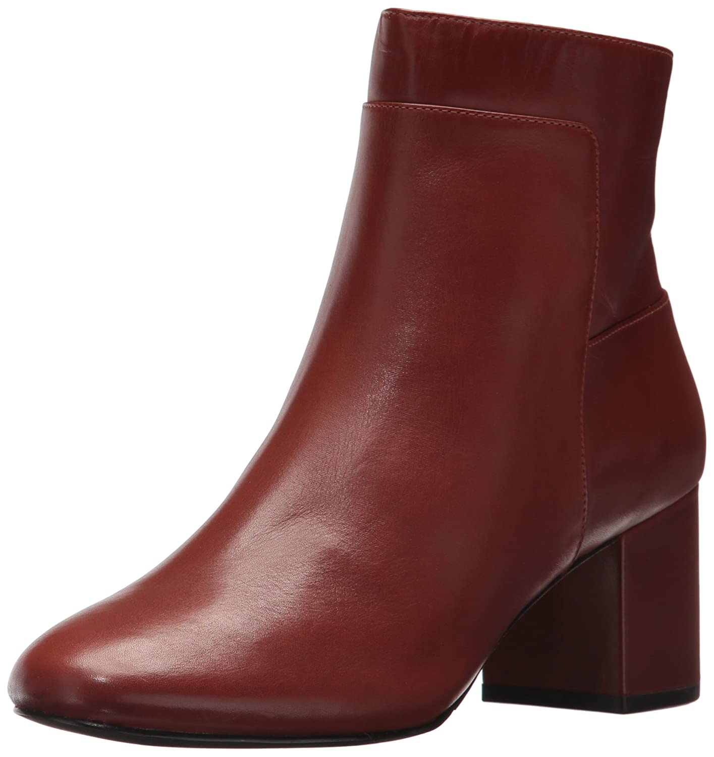 Cole Haan Women's Arden Grand Bootie Ankle Boot B01N6UD25K 7.5 B(M) US|Brandy Brown