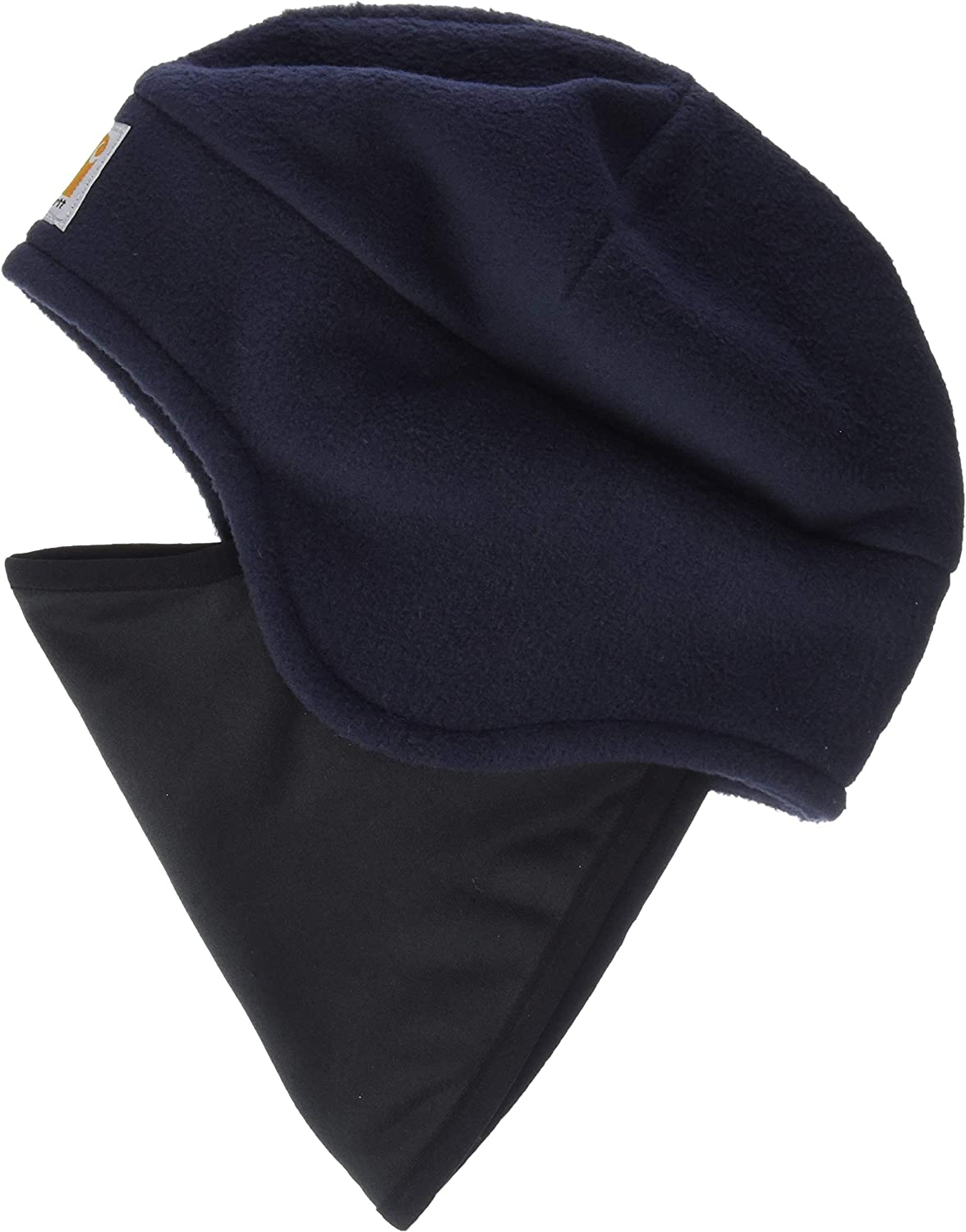 Carhartt Mens Fleece 2 in 1 Headwear