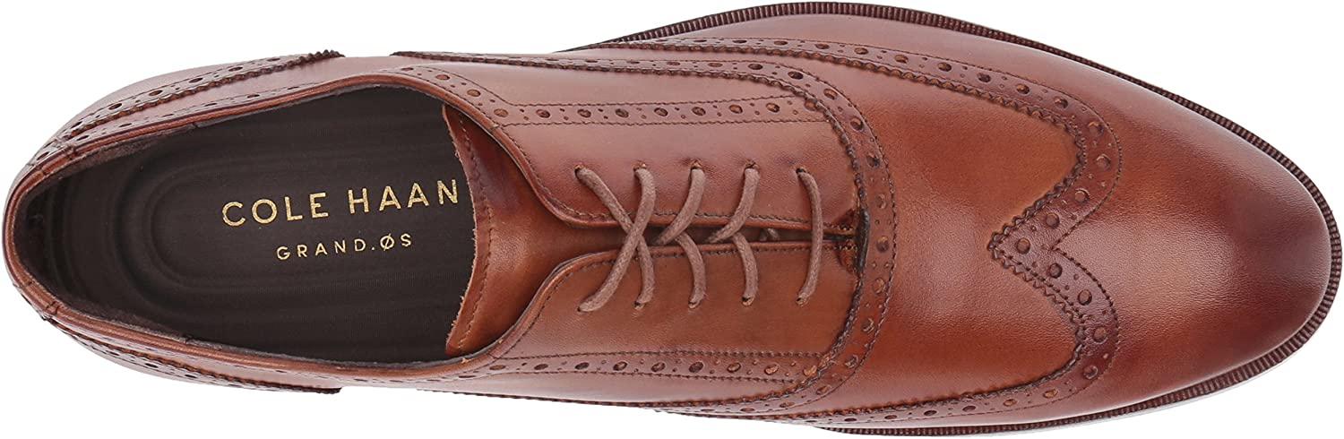 Cole Haan Men's Henry Grand Shortwing