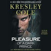 Pleasure of a Dark Prince: Immortals After Dark, Book 9