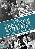 The Ealing Studios Rarities Collection - Volume 1 [DVD]