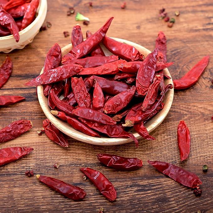 Yimi Premium seco completo chilenos, chino seco rojo Chile ...