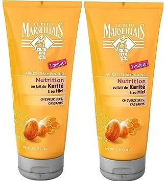 shampoing cheveux secs et abimes