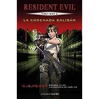 Resident Evil: La Ensenada Calibán (Minotauro Games)