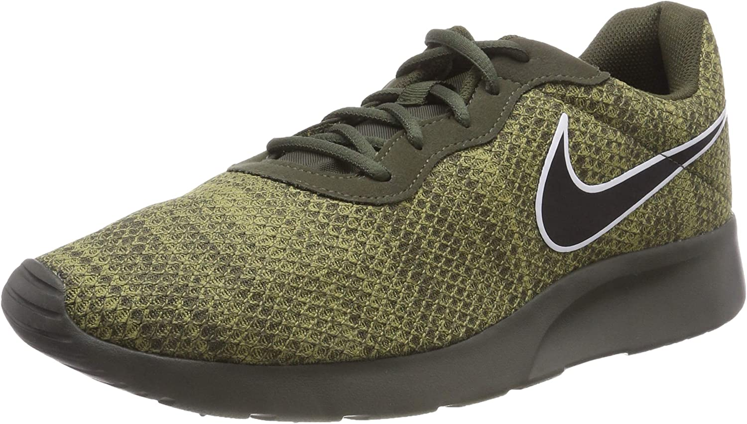 Nike Men s Tanjun Premium Running Shoes