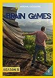 Brain Games: Season 5 [DVD] [USA]