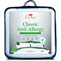Tontine Luxe Anti-Allergy Luxe Anti-Allergy All Seasons Quilt, King Bed