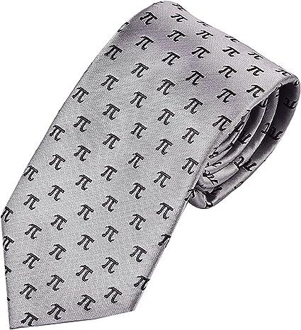 Pi Necktie