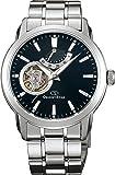 [オリエント時計] 腕時計 オリエントスター WZ0041DA シルバー
