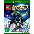 Lego Batman - 3ª Edição - Xbox One