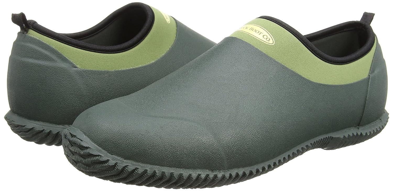 The Original B000WG8YL4 MuckBoots Daily Garden Shoe B000WG8YL4 Original 13 D(M) US/14 B(M) US|Garden Green bb1aec