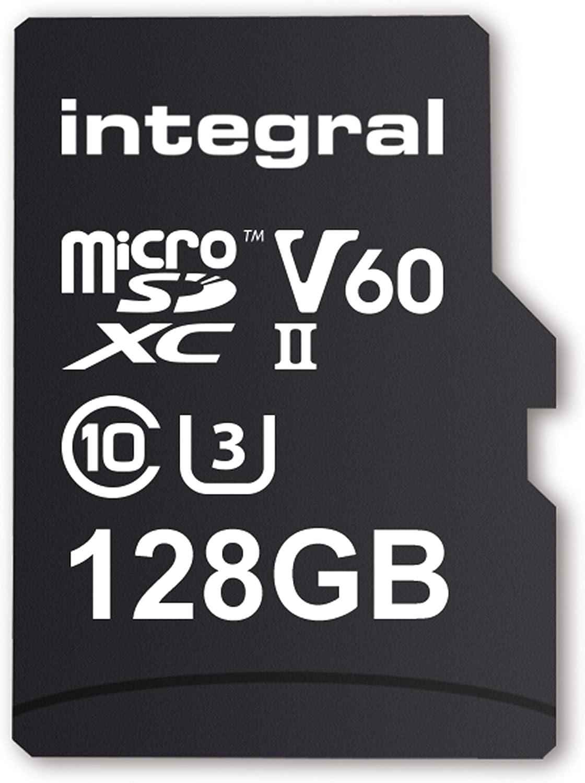 Integral Ultimapro X2 Uhs Ii Microsdxc Speicherkarte Computer Zubehör
