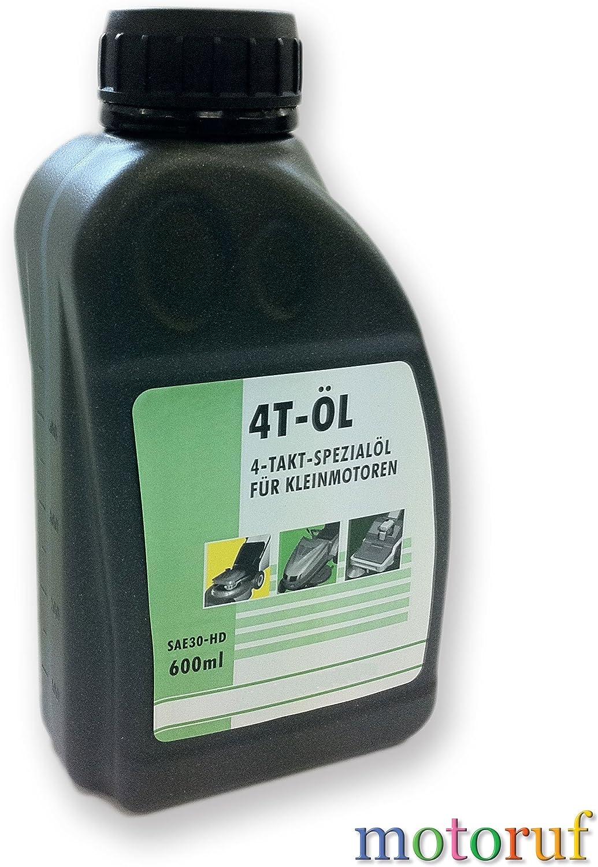 Ratioparts 12 001 4max 4 Takt Motoröl Sae30 Hd Öl Baumarkt