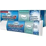 Blend-a-med Pro-Expert Tiefenreinigung Zahncreme, 3er Pack (3 x 0.075 l)