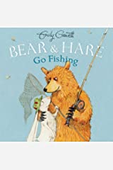 Bear & Hare Go Fishing Kindle Edition