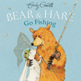 Bear & Hare Go Fishing