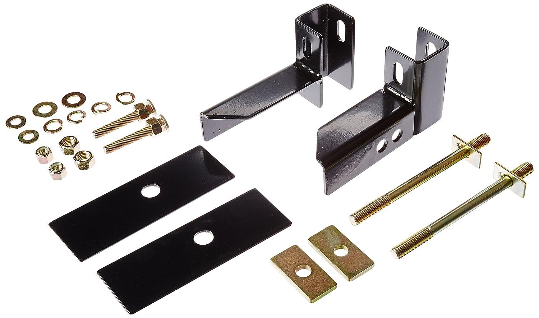 Backrack 30103 Installation Hardware Kit for Chevy//GMC CK 68-98