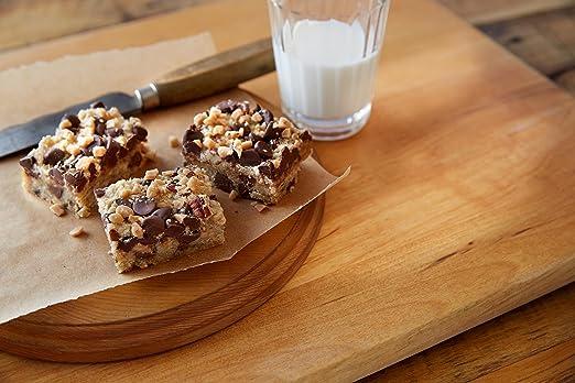 Hersheys Semi-Sweet Chocolate Chips - 340 gr: Amazon.es: Alimentación y bebidas