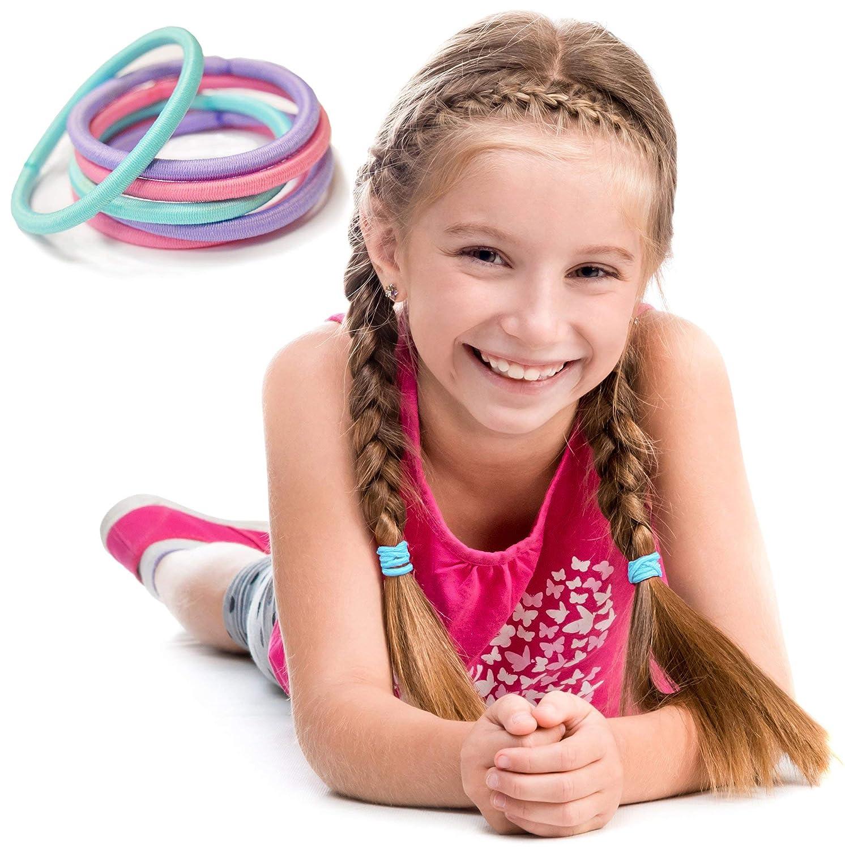 Details about  /Creative Ornament Accessories Barrette 50pcs//pack Bowknot Children Hair Clip 6T