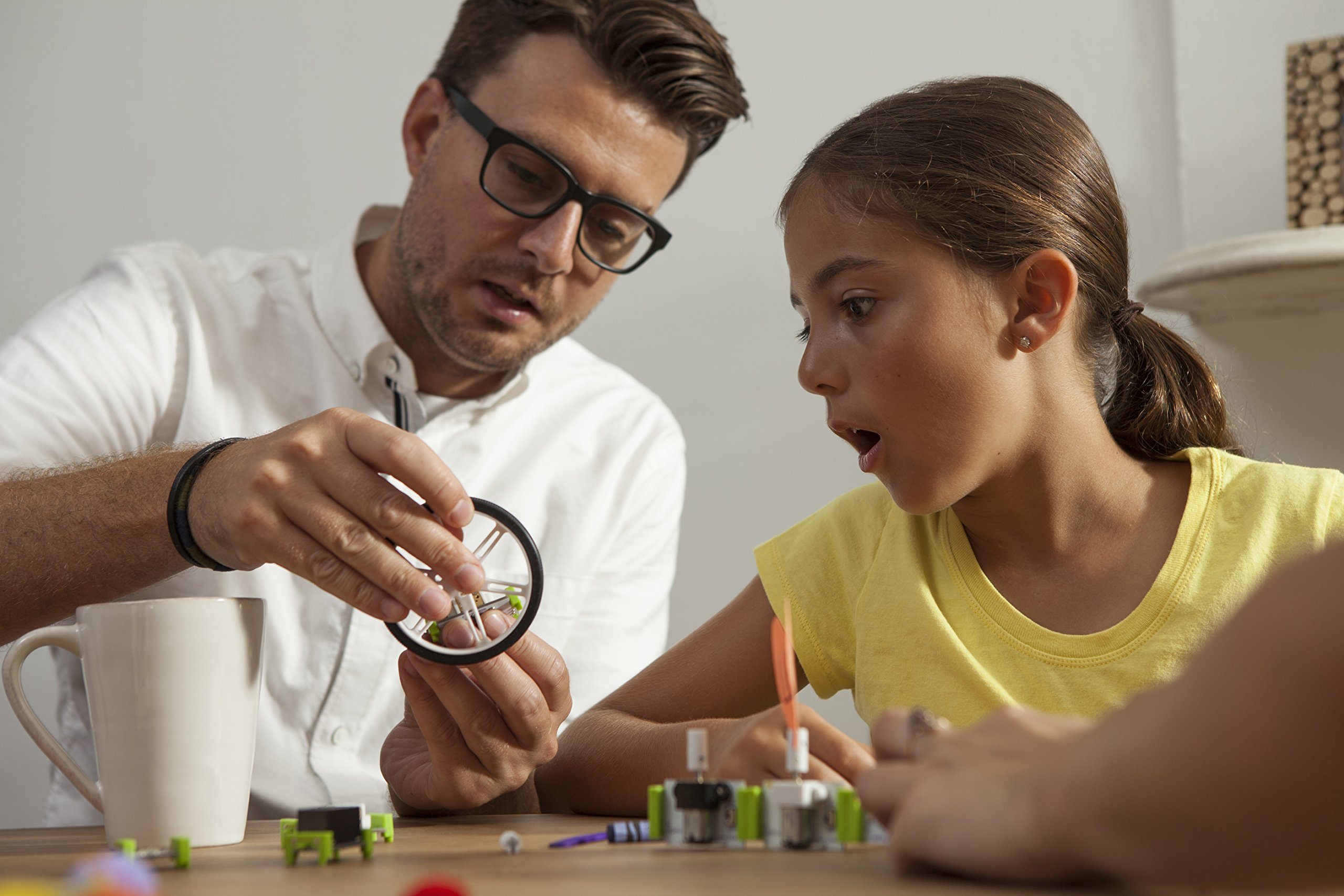 littleBits Gizmos & Gadgets Kit, 2nd Edition by littleBits (Image #4)