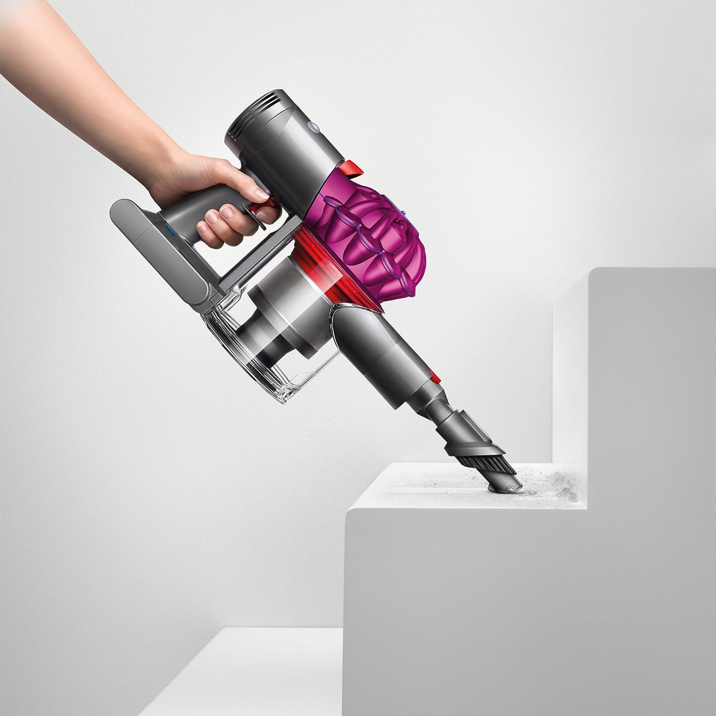 Best Stick Vacuum-Dyson V7  Stick Vacuum 2021