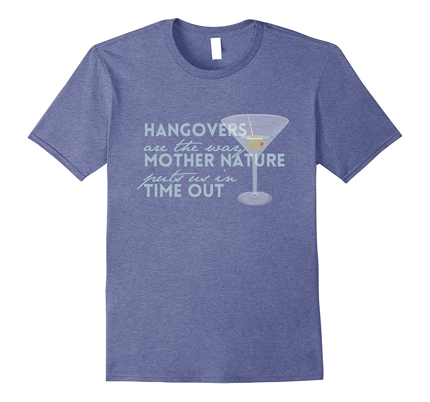 Hangovers Are Nature S Way