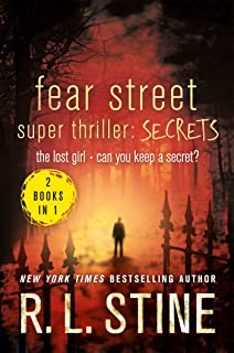 Fear 13 Stories Of Suspense And Horror Pdf
