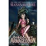 Discount Armageddon (InCryptid)