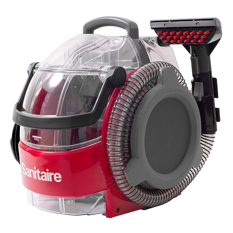 Sanitaire Restore Portable Spot Carpet Extractor, SC6060A