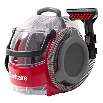 Sanitaire SC6060A Carpet Extractor