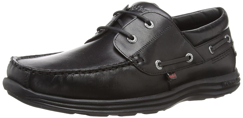 Kickers Reasan Boat, Zapatos para Hombre