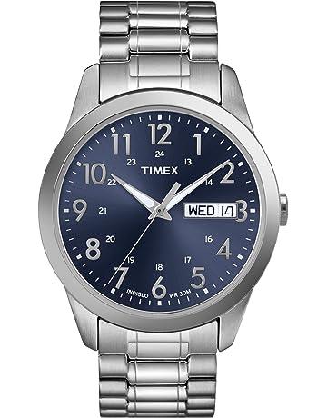 7e5fef5fbb95fb Timex Men's South Street Sport Watch