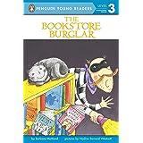 The Bookstore Burglar (Penguin Young Readers, Level 3)