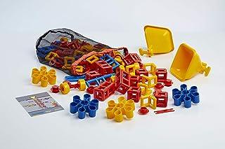Plasticant Mobilo 262 262-FLOW Advanced, Rosso, Blu, Giallo