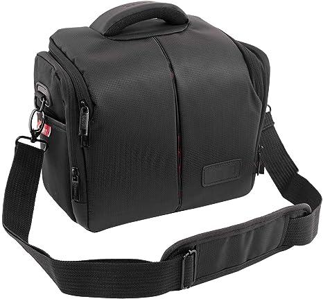Tamrac 5603 System 3 - Bolsa Bandolera para cámaras réflex (con ...