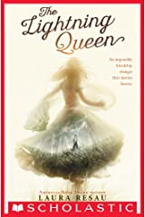 The Lightning Queen Kindle Edition