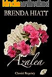 Azalea (Classici Regency Vol. 6)