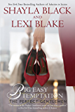 Big Easy Temptation (The Perfect Gentlemen Book 3)