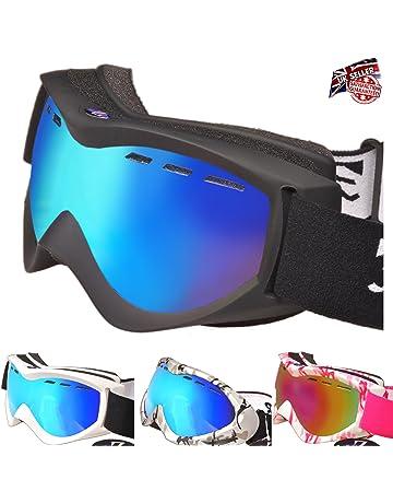 f4b126be54 Rayzor Ski Snowboarding Goggles