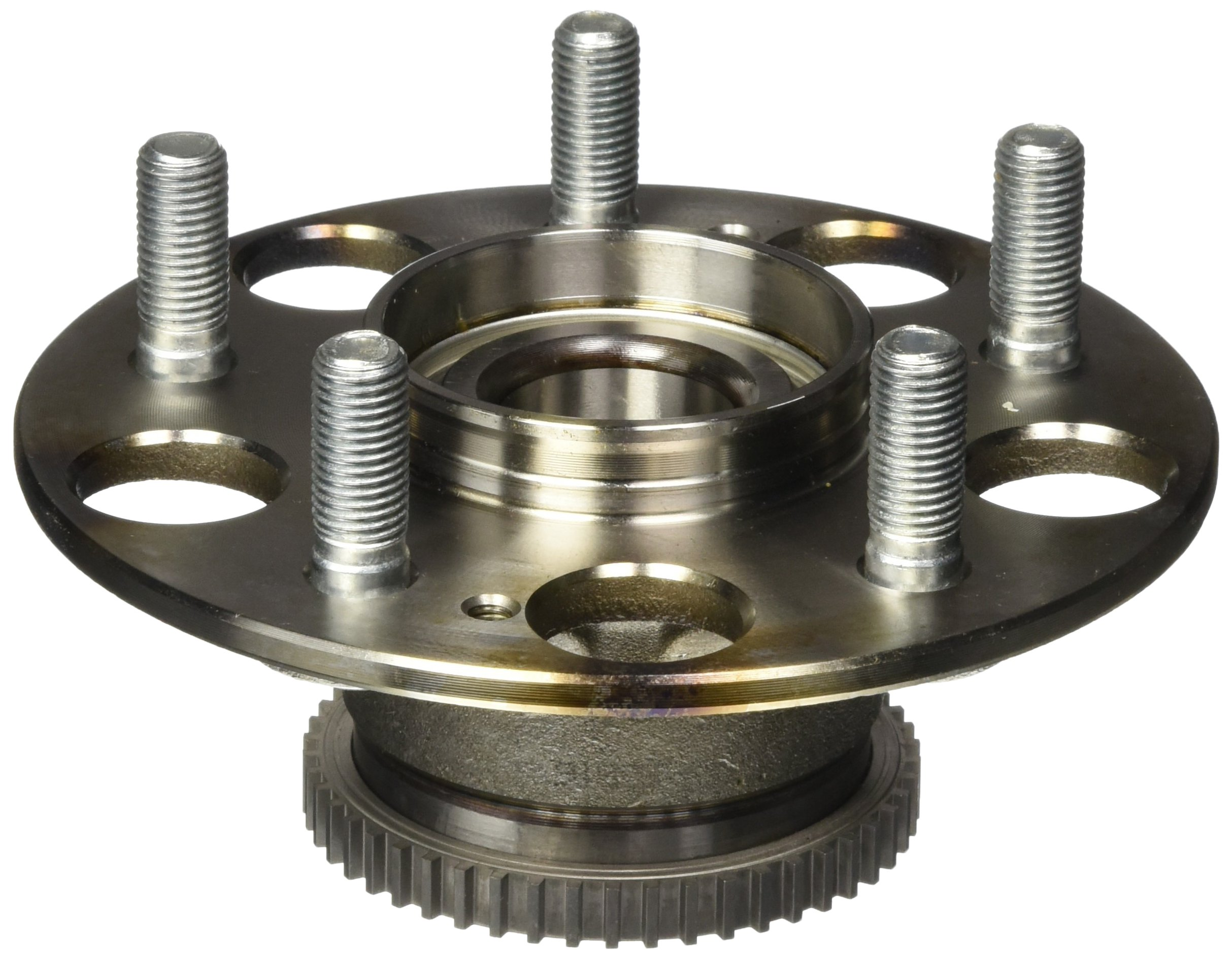 Timken 512179 Axle Bearing and Hub Assembly by Timken
