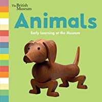 Animals: Early Learning At The