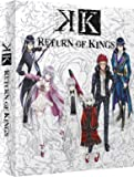 K - Return of Kings - BD Collector's [Blu-ray]