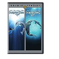 Dolphin Tale / Dolphin Tale 2 (DBFE) (DVD)
