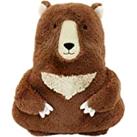 Deals on Soft Landing Bear/Monster 2:1 Reversible Character Plush